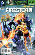 Fury of Firestorm The Nuclear Men Vol 1 13