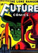 Future Comics Vol 1 3