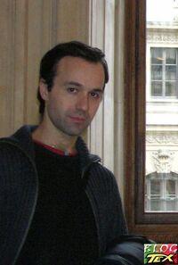 Gianluca Acciarino