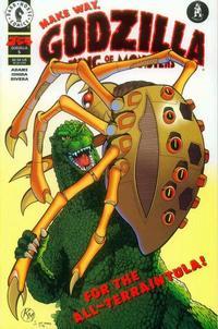 Godzilla Vol 2 5