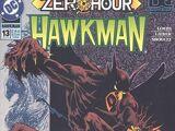 Hawkman Vol 3 13