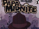 Hellblazer Papa Midnite Vol 1 1