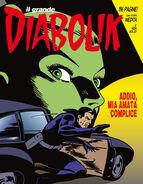Il grande Diabolik Vol 1 2 2013