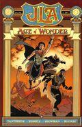 JLA Age of Wonder Vol 1 2