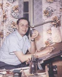 Jack Cole 1956