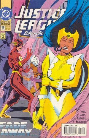 Justice League International Vol 2 58