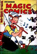 Magic Comics Vol 1 89