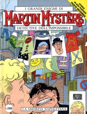 Martin Mystère Vol 1 141