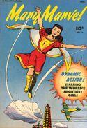 Mary Marvel Vol 1 9