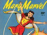 Mary Marvel Vol 1