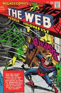 Mighty Comics Vol 1 40