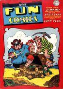 More Fun Comics Vol 1 126