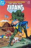 New Teen Titans Vol 2 11
