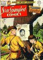 Star-Spangled Comics Vol 1 106