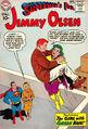 Superman's Pal, Jimmy Olsen Vol 1 51