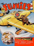 The Funnies Vol 2 58