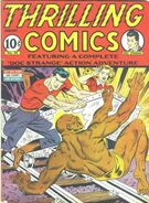 Thrilling Comics Vol 1 32