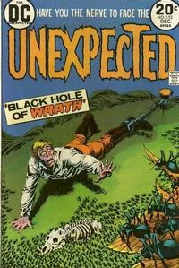 Unexpected Vol 1 153