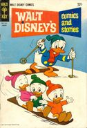 Walt Disney's Comics and Stories Vol 1 328