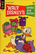 Walt Disney's Comics and Stories Vol 1 376