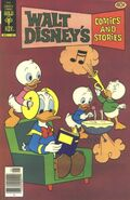 Walt Disney's Comics and Stories Vol 1 472