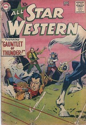 All-Star Western Vol 1 104