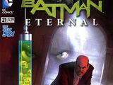 Batman Eternal Vol 1 21