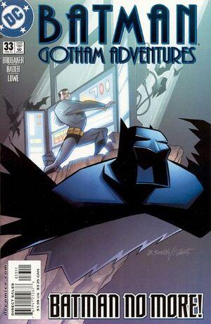 Batman Gotham Adventures Vol 1 33