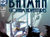 Batman: Gotham Adventures Vol 1 33