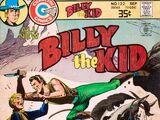 Billy the Kid Vol 1 122