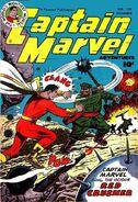 Captain Marvel Adventures Vol 1 139