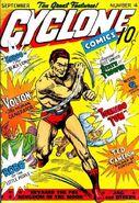 Cyclone Comics Vol 1 4