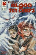 Elfquest Blood of Ten Chiefs Vol 1 6