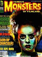Famous Monsters of Filmland Vol 1 225