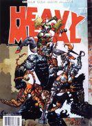 Heavy Metal Vol 23 1