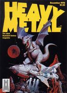 Heavy Metal Vol 2 8