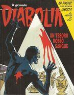 Il Grande Diabolik Vol 1 1