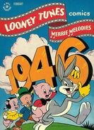 Looney Tunes and Merrie Melodies Comics Vol 1 52