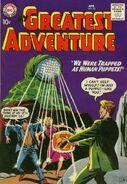 My Greatest Adventure Vol 1 30