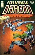 Savage Dragon Vol 1 149