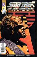 Star Trek The Next Generation Perchance to Dream Vol 1 2