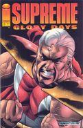 Supreme Glory Days Vol 1 2