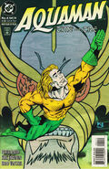Aquaman Time and Tide Vol 1 4