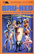 Bru-Hed, America's Favorite Blockhead Vol 1 2