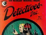 Detectives Inc. Vol 1 1