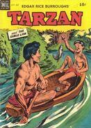 Edgar Rice Burroughs' Tarzan Vol 1 11