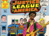 Justice League of America Vol 1 95