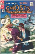 Many Ghosts of Dr. Graves Vol 1 36