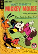 Mickey Mouse Vol 1 102
