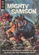 Mighty Samson Vol 1 3